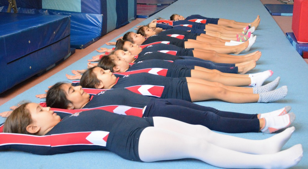Ataşehir Yıldızları Jimnastik