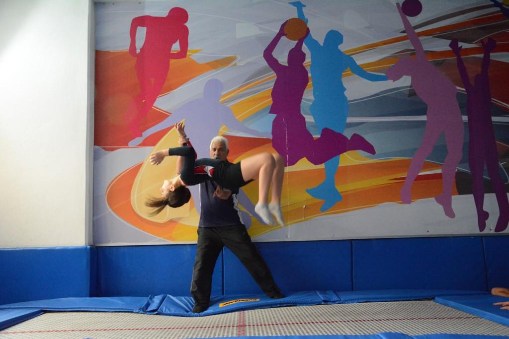 Ataşehir_Jimnastik