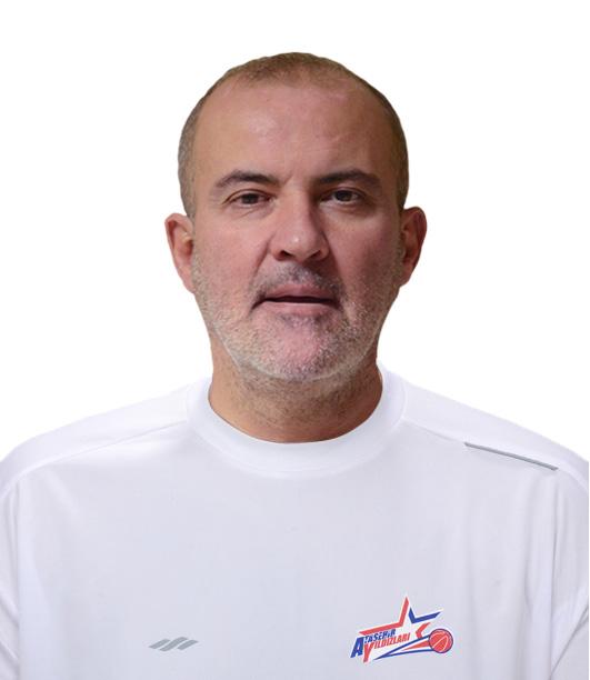 Dr. Ömer Fikri Eralp